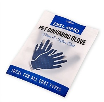 Upgrade-Version-Pet-Grooming-Glove-Gentle-Deshedding-Brush-Glove-Efficient-Pet-Hair-Remover-Mitt-Enhanced-Five-Finger-Design-Perfect-for-Dog-Cat-with-Long-Short-Fur-1-Pair