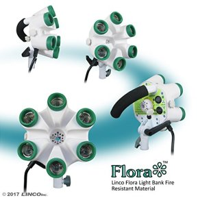 Linco-Lincostore-Flora-LED-1680-Super-Bright-Photography-Light-for-PhotoFilmand-Video-Studio-Lighting-kit-AM181