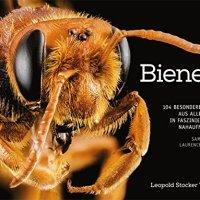 Bienen : 104 besondere Arten aus aller Welt in faszinierenden Naturaufnahmen / Sam Droege ; Laurence Packer
