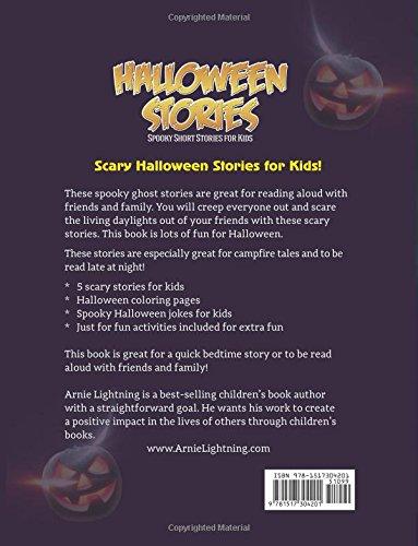 scary halloween stories | Zozogame co