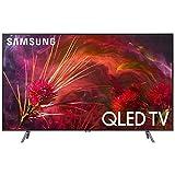"Samsung QN65Q8FN FLAT 65"" QLED 4K UHD 8 Series Smart TV 2018"