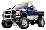 Tamiya TAM58372 Tamiya 58372 Ford F350 High-Lift Truck Assembly Kit