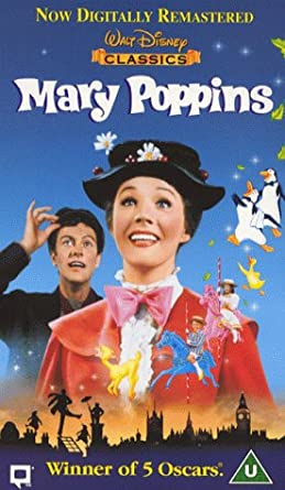 Resultado de imagem para Mary Poppins 1964