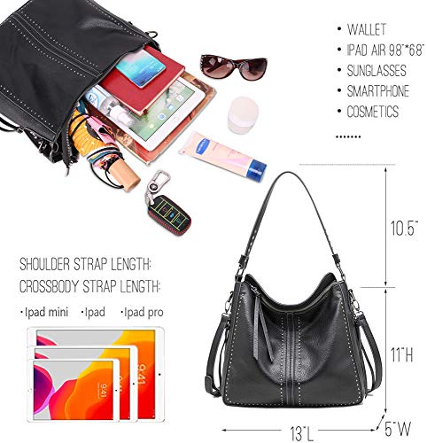 Designer Ladies Hobo Bag