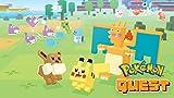 Pokémon Quest - Nintendo Switch [Digital Code]
