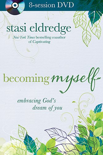 Becoming Myself 8-Session DVD 51ZHMs ZmNL
