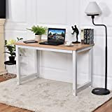Product review for Love+Grace Computer Desk PC Laptop Table Wood Work-Station Study Home Office Furniture, White