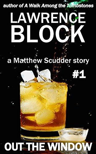 Image result for matt scudder books