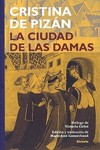 la ciudad de las damas christine de pizan