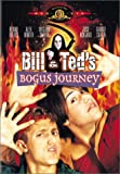 Bill & Ted's Bogus Journey poster thumbnail