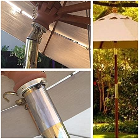 Market Patio Umbrella Tilt Mechanism