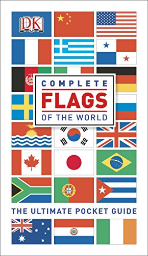 Complete Flags WLD: The Ultimate Pocket Guide