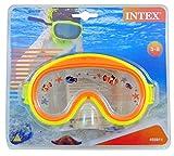 Intex Mini Aviator Swim Masks - Assorted Colors