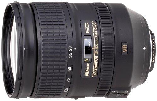 Nikon 28-300mm f/3.5-5.6G ED-IF AF-S VR II