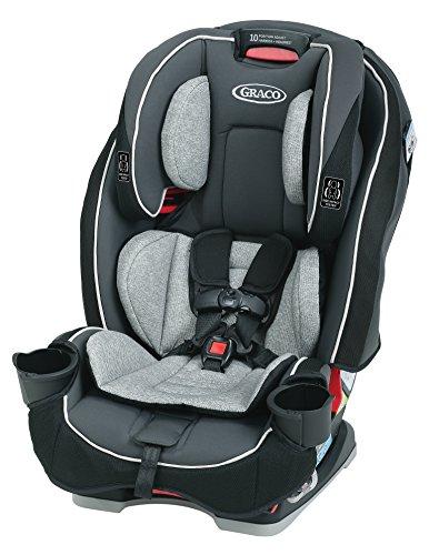 Graco SlimFit 3-in-1 Convertible Car Seat, Darcie