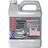 Duragloss 552 Marine and RV Aluminum Cleaner and Brightener 128. Fluid_Ounces