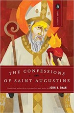 Image result for the confessions of saint augustine
