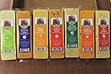 Wisconsin Specialty Cheese Blocks 7oz each (7 blocks)