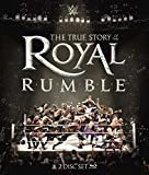 WWE: True Story of Royal Rumble (BD) [Blu-ray]