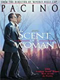Scent of a Woman poster thumbnail