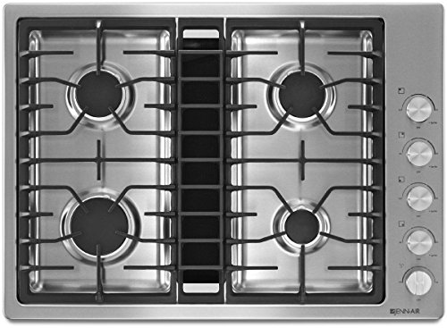 Jenn-Air Deals Gas Sealed Burner Cooktop