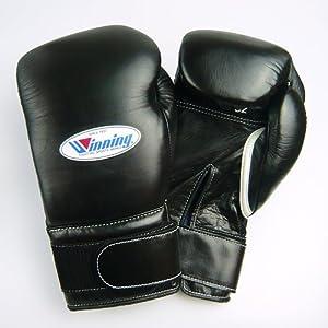 Best Boxing Gloves for Muay Thai -  WINNING Training Boxing Gloves