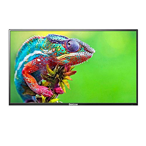 Dektron 80 cm (32 Inches) HD Ready LED TV DK3299HDR (Black) (2019 Model) 3