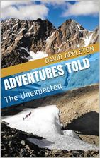 Adventures Told: The Unexpected by [Appleton, David]