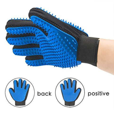 Newest-Two-Sided-Pet-Grooming-Glove-Efficient-Pet-Hair-Remover-Mitt-Gentle-Deshedding-Brush-Glove-Enhanced-Five-Finger-Design-Perfect-for-Dog-Cat-with-Long-Short-Fur-Cleaning-Brush