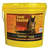 Product review for Finish Line Horse Products Total Control (9.3-Pounds)