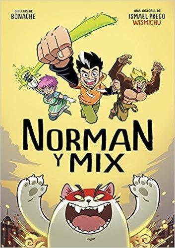 Norman y Mix