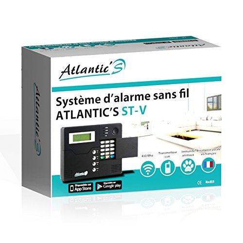 Atlantic'S STV KIT 2