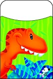 Dino-Mite Pals Terrific Pocket