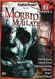 Morbid Mutilations 6 Movie Pack