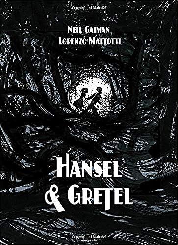 Hansel e Gretel_ Neil Gaiman