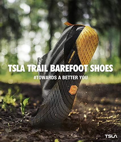 TSLA Men's Trail Running Minimalist Barefoot Shoe 7 Fashion Online Shop gifts for her gifts for him womens full figure