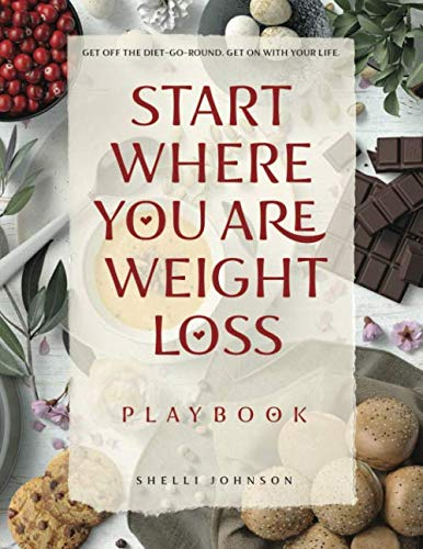 Start Where You Are Weight Loss Playbook 1