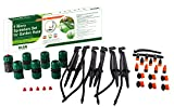 Elgo 6 Micro Sprinklers Set for Your Garden Hose