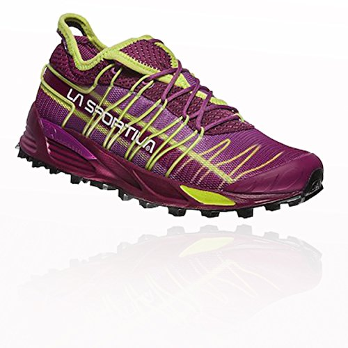 La Sportiva Mythos Eco Woman Green Bay Talla: 36