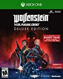 Wolfenstein: Youngblood - Xbox One Deluxe Edition [Amazon Exclusive Bonus]