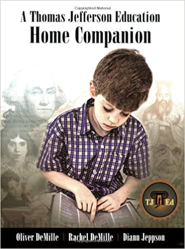 homeschool books 4