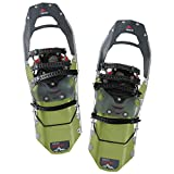 MSR Revo Ascent Rugged All-Terrain Snowshoes for Mountaineering and Backcountry Use