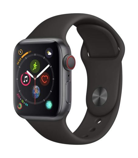 Apple Watch Series 4 best electronics gift for men