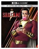 Shazam! (4K Ultra HD + Blu-ray + Digital) (4K Ultra HD)