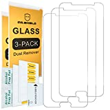 [3-Pack]- Mr.Shield for Samsung Galaxy S6 [Tempered Glass] Screen Protector [Japan Glass with 9H Hardness] with Lifetime Replacement