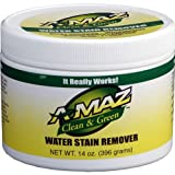 A-Maz Water Stain Remover 14oz (pack of 2)