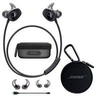 Bose SoundSport Wireless In Ear Headphones Black