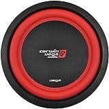 CERWIN VEGA V104D 800 Watt Max 10-in Dual Voice Coil 4-Ohm Woofer / 400 Watts Nominal Power Handling