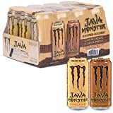 Monster Java Variety 12Pk 15 oz Cans