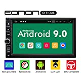 Android 9.0 Double Din Car Stereo, Double Din...